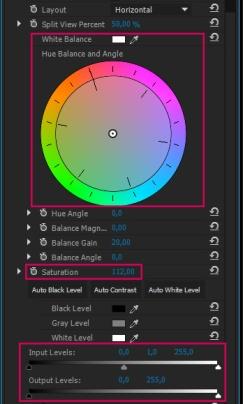 Fast Color - Menor