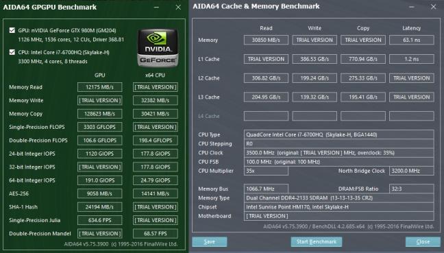 04- Aida64 GPU_CPU